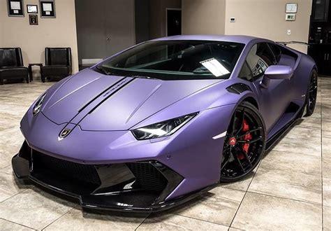 lamborghini huracan purple matte purple lamborghini huracan novara coupe car