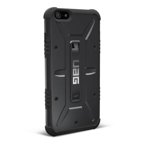 Armor Gear Uag Back Cover Casing Sarung Iphone 4 4s genuine uag rugged phone armor gear composite for iphone 6 plus ebay