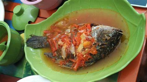 resep pecak ikan khas betawi lifestyle fimelacom