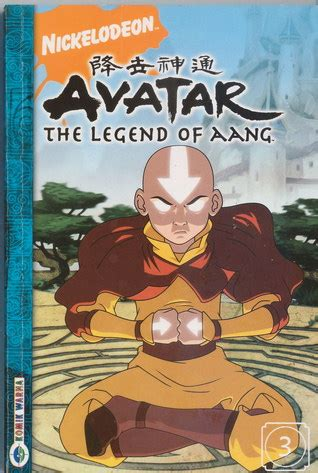 Avatar The Legend Of Aang Volume 9 Komik Berwarna avatar volume 3 the legend of aang by michael dante dimartino reviews discussion bookclubs