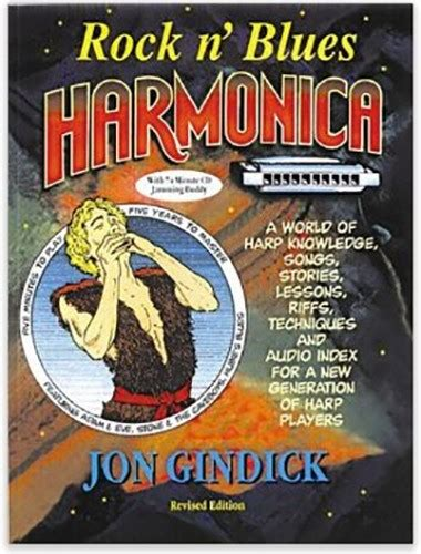 top resources for harmonica voluminary