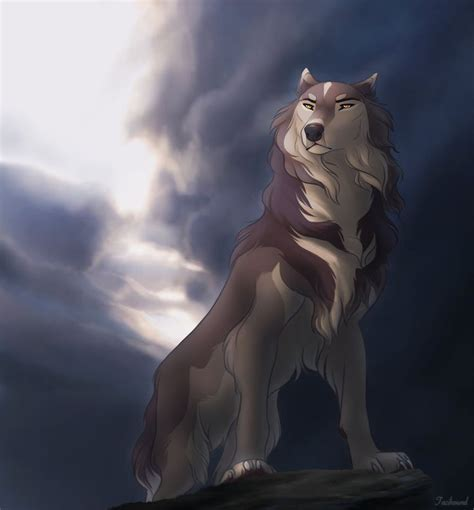 Anime Wolf by 609 Best Anime Wolves Images On