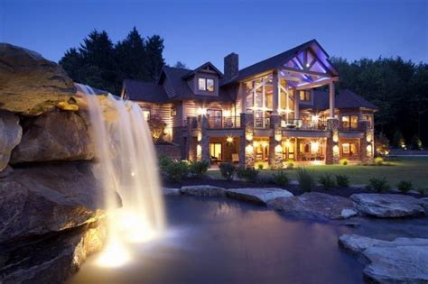 amazing houses amazing log homes 435749 171 gallery of homes