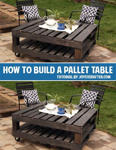 how to build pallet patio furniture how to build patio furniture out of pallets woodworking
