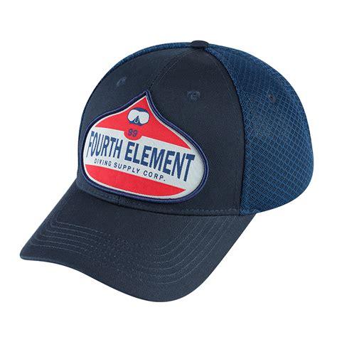 dive supply dive supply cap navy fourth element shop
