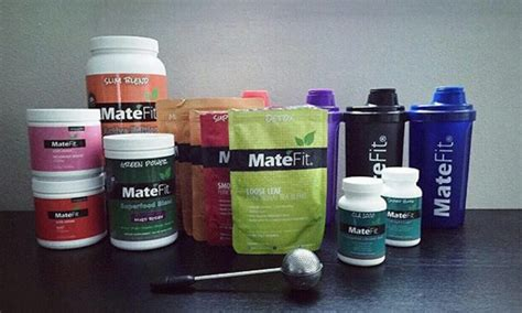 When To Drink Matefit Detox Tea by Matefit Helped Thousands Of Customers To Maintain A