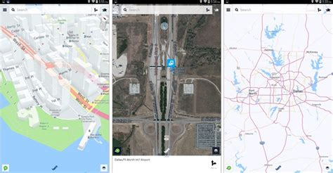 here maps android nokia here maps for android beta apk leaked works on