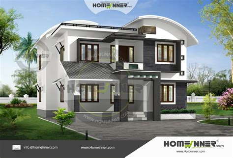 4 story house 2300 sq ft 4 bedroom two story house plan