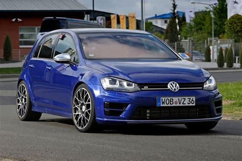 vw golf r400 hatch set for 2016 release auto express
