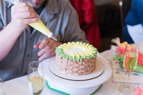cake decorating classes  greensboro