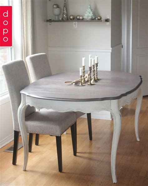 tecniche per rinnovare mobili rinnovare vecchio tavolo questo 232 bellissimo