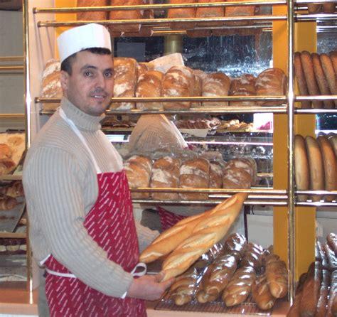 le boulanger poeme de jcl