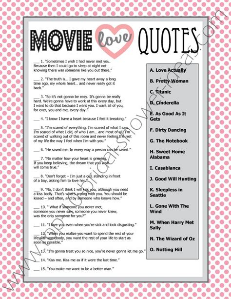 printable love quiz games 22 best images about tarie on pinterest printable