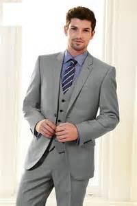 Light Grey Tuxedo Terno Com Colete Como Usar Dicas E 30 Looks