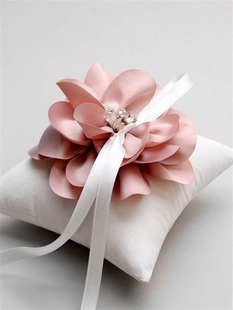 Ring Pillow Ideas by 25 Best Ideas About Ring Pillow Wedding On