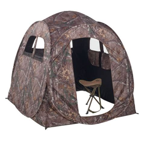 Pop Up Ground Blind Ground Blinds Hunting Blinds Pop Up Hunting Blinds