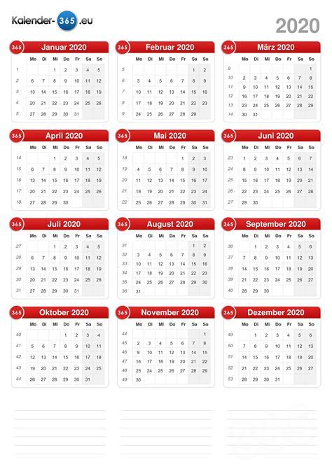 Calendario Escolar Ist 2014 Kalender 2020