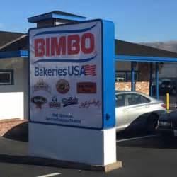 home bimbo bakeries usa bimbo bakeries usa bakeries 264 s spruce ave south