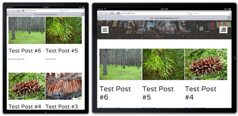 Just Do It Iphone 44s Premium Custom add masonry grid layouts to your site with just