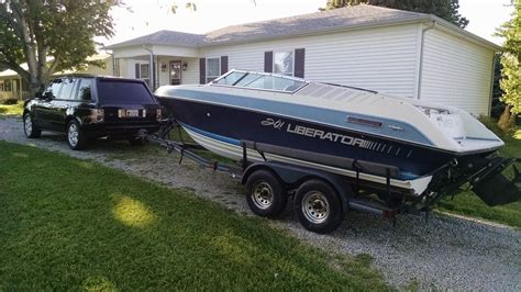 1988 four winns liberator boat four winns liberator 201 1988 for sale for 5 000 boats