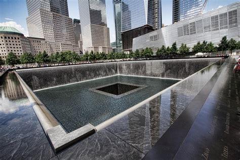 nyc  memorial  ground    museum option