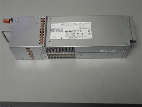 Power Lifier 600 Watt dell nfcg1 600 watt power supply ebay