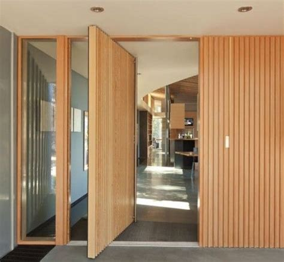 pivot wood door doors windows