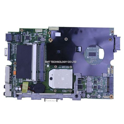 Mainboard Processor Amd x54c k54c rev 2 1 for asus notebook motherboard system pc mainboard with ram on board original