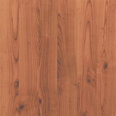 pergo presto cinnabar cherry 8 mm thick x 7 5 8 in wide x 47 1 2 in length laminate flooring