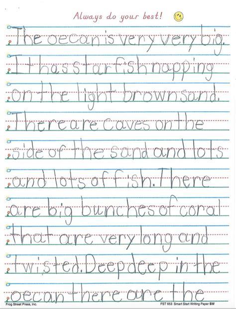 letter writing grade 1 letter larry beyond the beanstalktuxedo park school gt grade 1 friendly