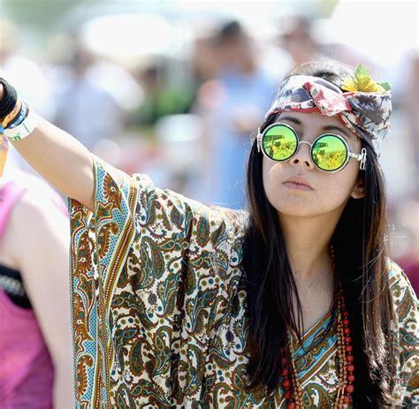 Khaki by Hippie Mode So Geht Der Perfekte Hippie Look Welt