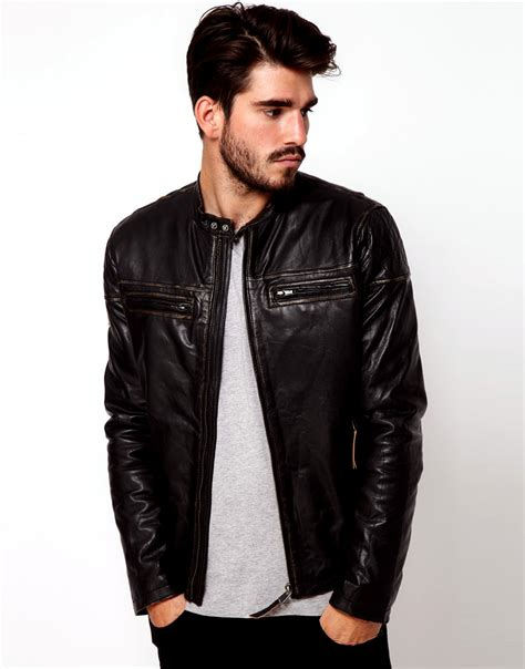Why Buying Leather Jackets Is Always A Good Investment What To Look For When Buying A Leather Sofa