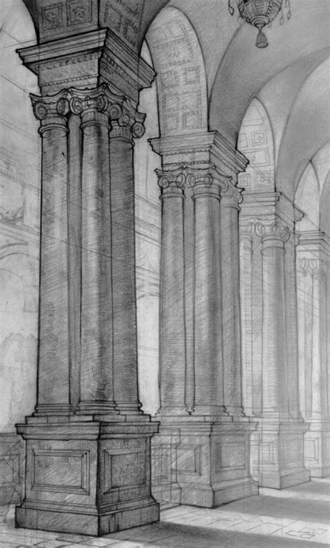 architecture pencil sketches 25 best ideas about architectural sketches on