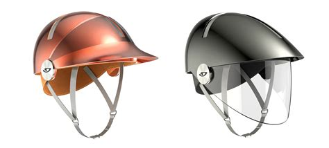designer spotlight philippe starck claytan australia these philippe starck bicycle helmets look too good to