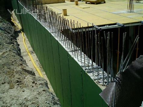 lade muro impermeabilizaci 243 n de muros