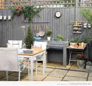 Decorative Patio Coolers Jardines Tu Casa Bonita Ideas Para Decorar Pisos Modernos