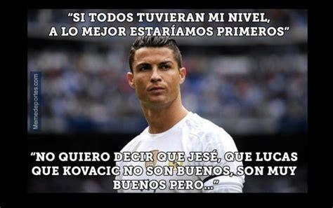 Memes De Cristiano Ronaldo - image gallery cr7 memes