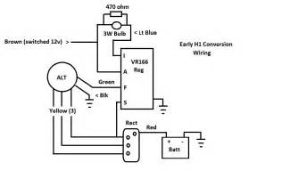 stator wiring diagram 4 wire regulator stator free engine image for user manual