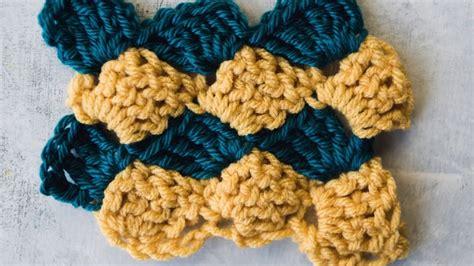 shell pattern crochet youtube vintage crochet shell pattern youtube