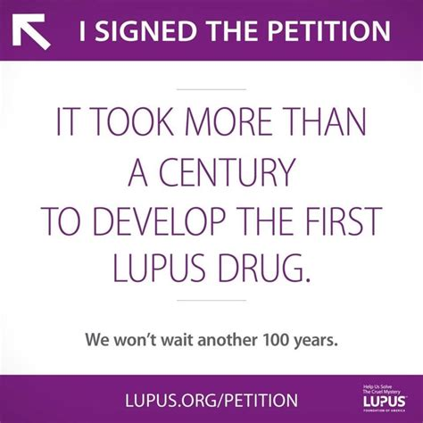 Sle Petition Of Support 17 Best Images About Lupus Awareness On Purple Miami Marlins And Take