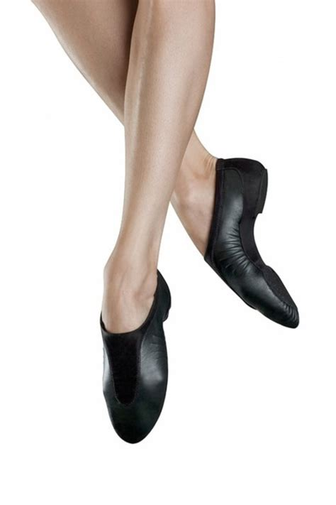bloch pulse slip on jazz shoes dancewear central