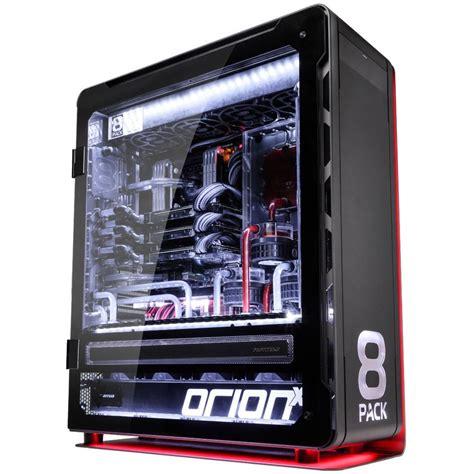 Cpu Komputer Pc Gaming Intel Intel High Termurah Paket F 8pack orionx dual system overclocked ocuk
