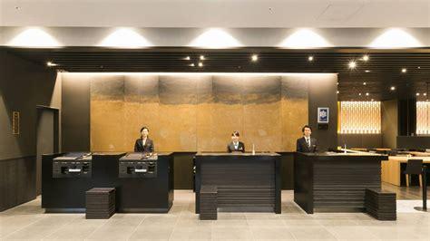 hotel front desk system 호텔 로비