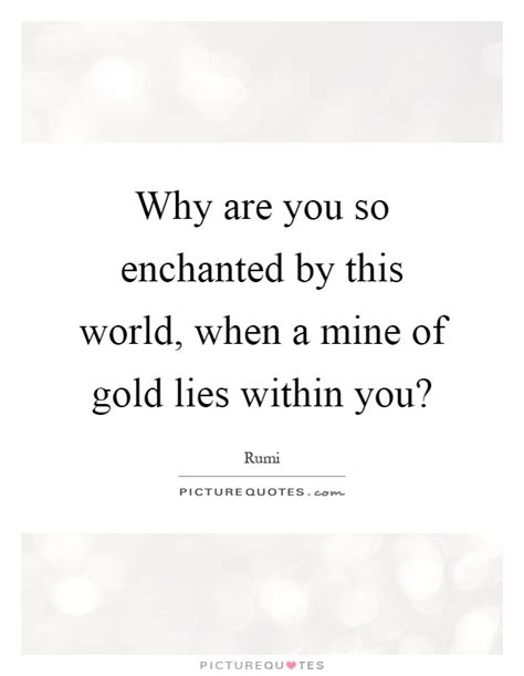 Lies Within You by Why Are You So Enchanted By This World When A Mine Of