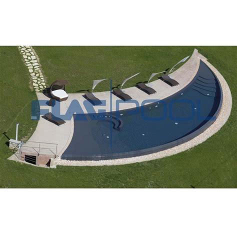 piscine per interni rivestimenti interni in pvc per piscine colori tinta