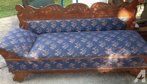fainting daybed sleeper sofa for sale in