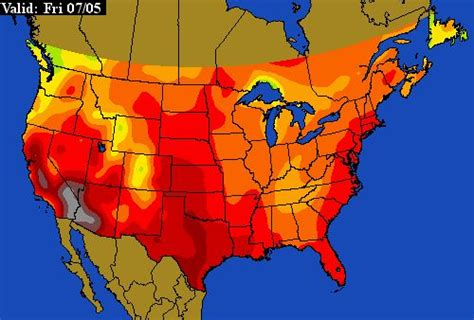 ohio soil temperature map images frompo