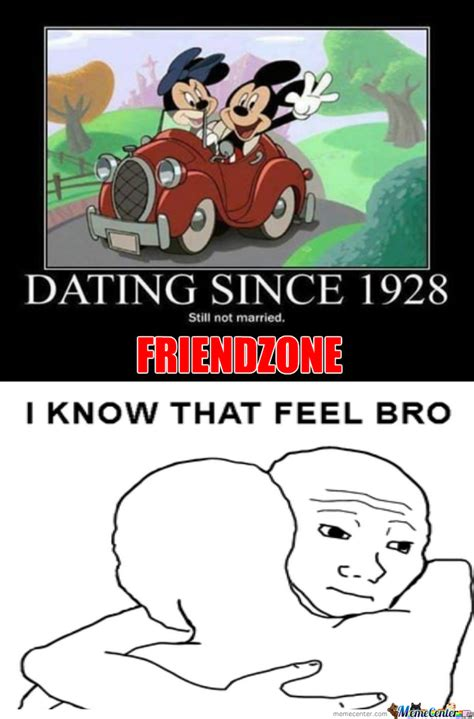 Mickey Meme - friendzone mickey mouse by xdetroid meme center