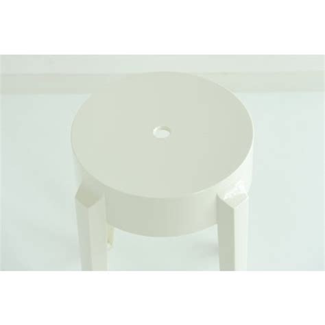 Stool White Color by Set Of 2 Style Ghost Counter Stool White Color
