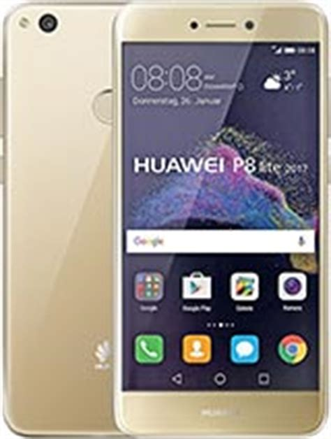 huawei p8 lite (2017) full phone specifications